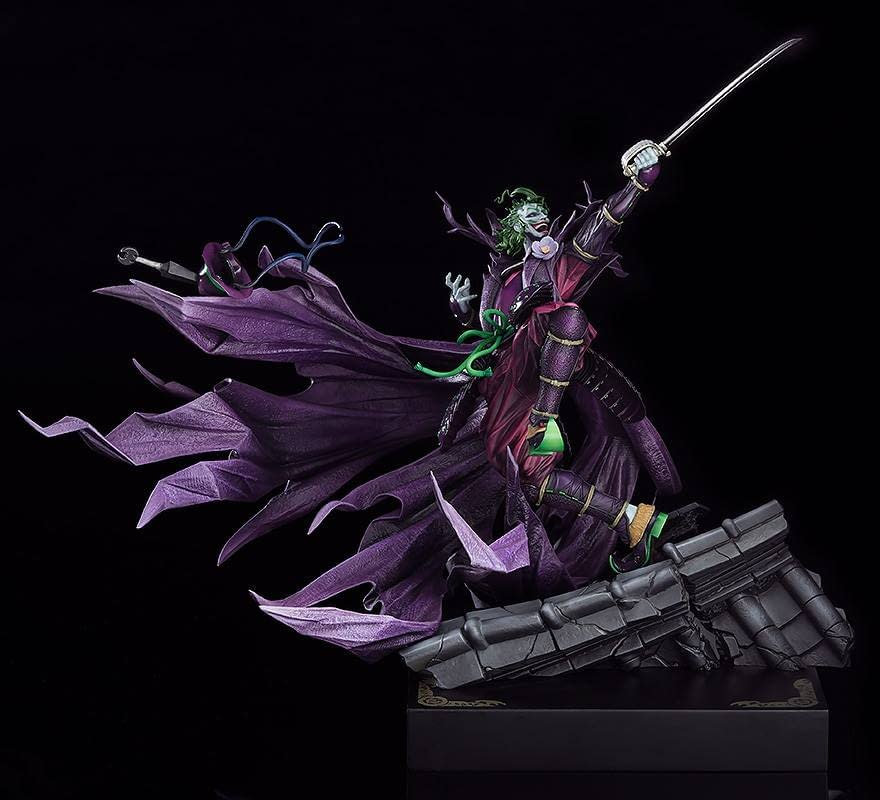 Good Smile Company Batman Ninja Joker