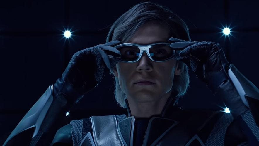 Evan Peters Says Dark Phoenix Will Be Darker than X-Men: Apocalypse