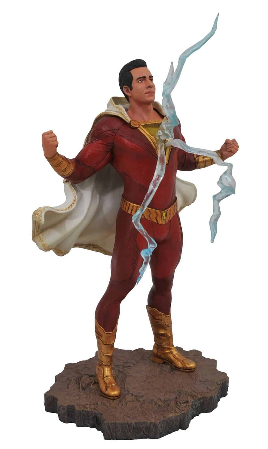 Shazam DST Gallery Statue 2