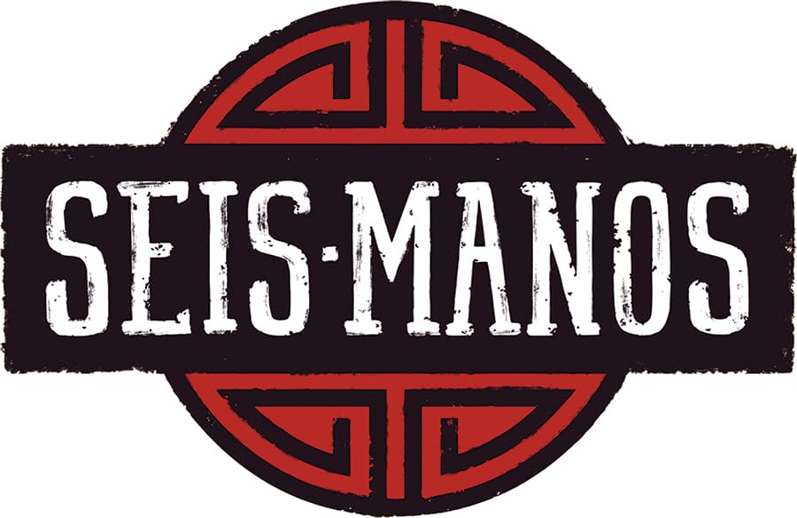 """Seis Manos"": Viz Media Unveils First Netflix Anime Series at SDCC 2019"