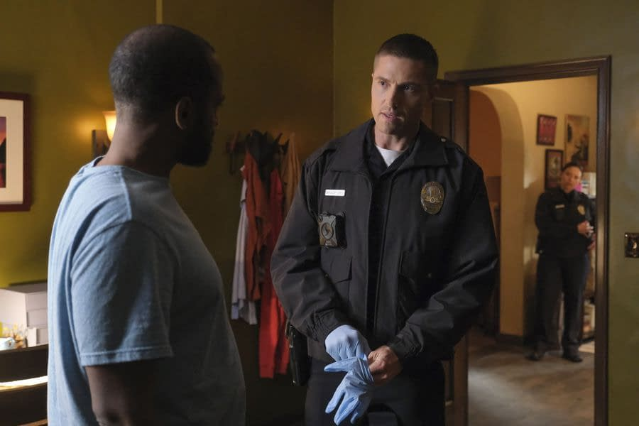 """The Rookie: Season 1 Finale """"Free Fall"""" Saves Los Angeles, But Can It Save The Show? [SPOILER REVIEW]"""