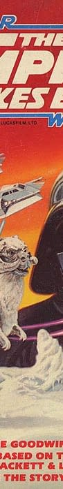 Marvel To Republish Archie Goodwin And Al Wlliamsons Empire Strikes Back &#8211 But Which Yoda Will We Get