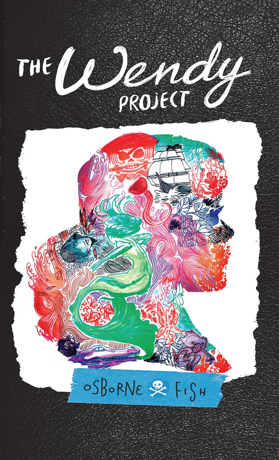 Gritty Peter Pan Comic Reboot 'The Wendy Project' Is In Stores Today
