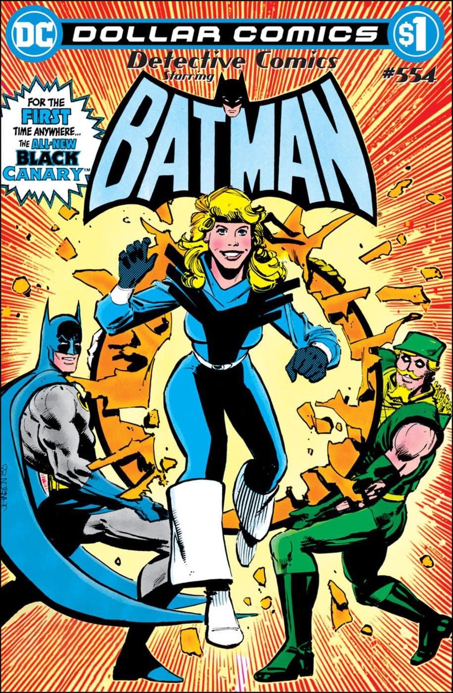 Wonder Woman #750 Leads DC Comics January 2020 Solicitations