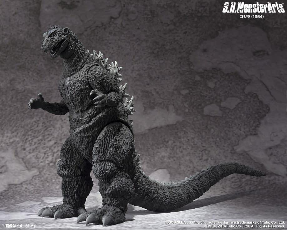 Godzilla-1954-SH-MonsterArts-Reissue