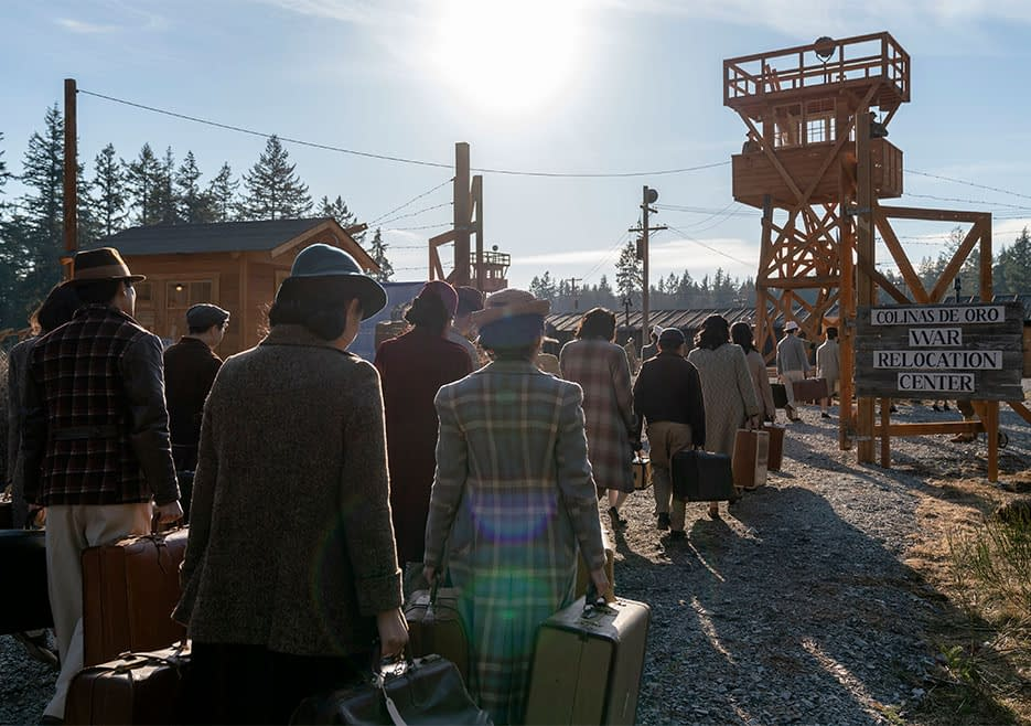 """""""The Terror: Infamy"""" – Horrors of Internment Far Too Real in Official Trailer, Images [PREVIEW]"""