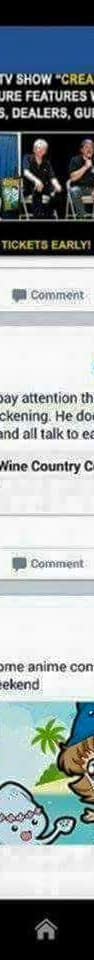 False Flag Operation Detracts Criticism From The Wine Country Comic Con
