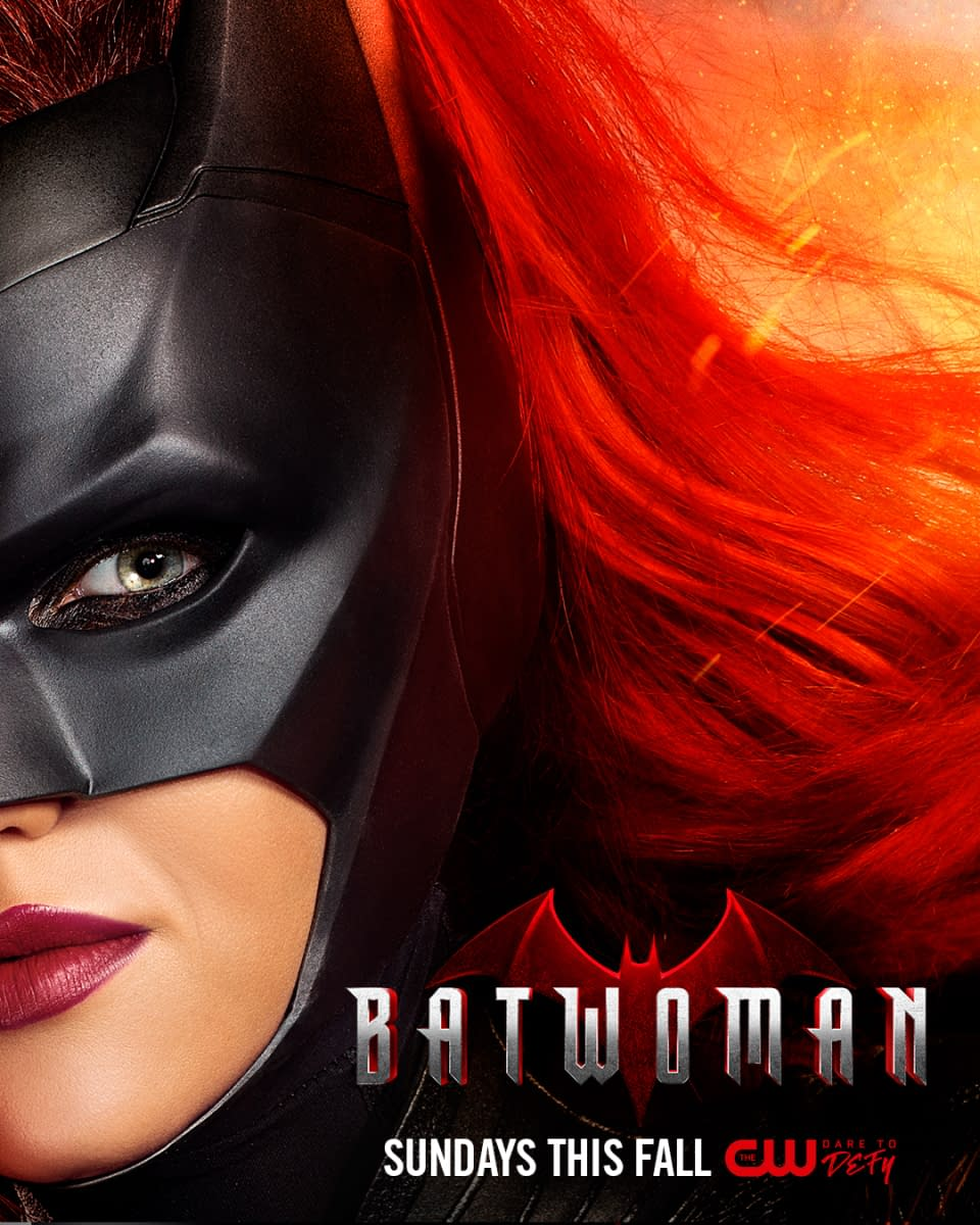 'Batwoman' Preview: Ruby Rose's Kate Kane Looks to Find Her Own Way [TRAILER, CLIP]