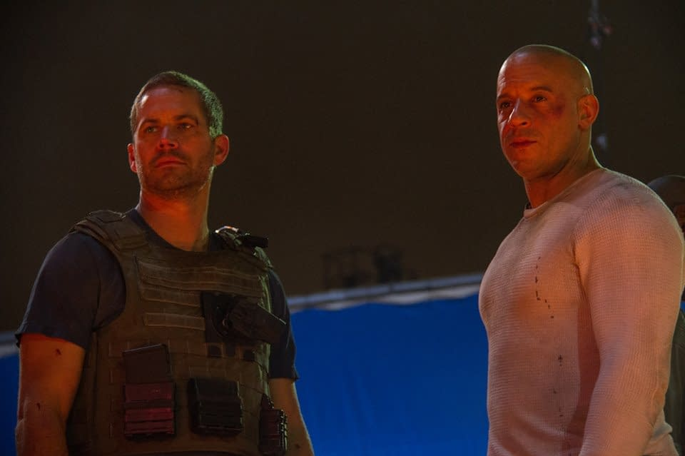 Paul Walker's Brothers Want His Character Back in the Fast and Furious Movies
