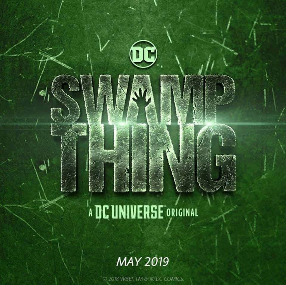 'Swamp Thing': Director Len Wiseman Offers a Quick Swamp Tour [VIDEO]