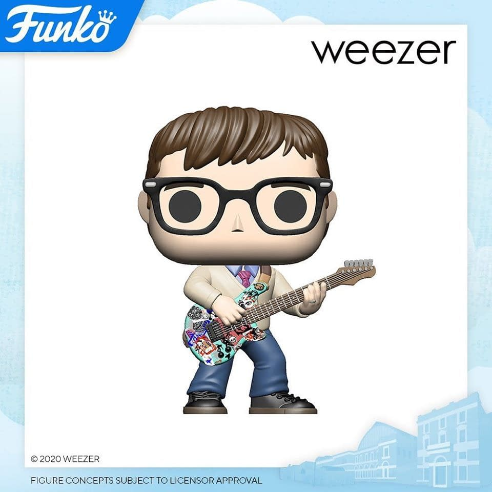 Funko London Toy Fair Reveals - Eazy-E, Weezer, Lil Wayne, and More!
