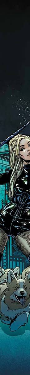 Marvel Sends Out Free Copies Of Mockingbird #2 To Match #1 Orders