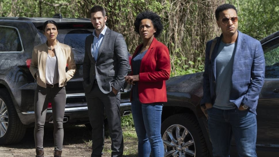CBS Sets Spring 2019 Premiere Dates for The Code, The Red Line, Ransom Season 3