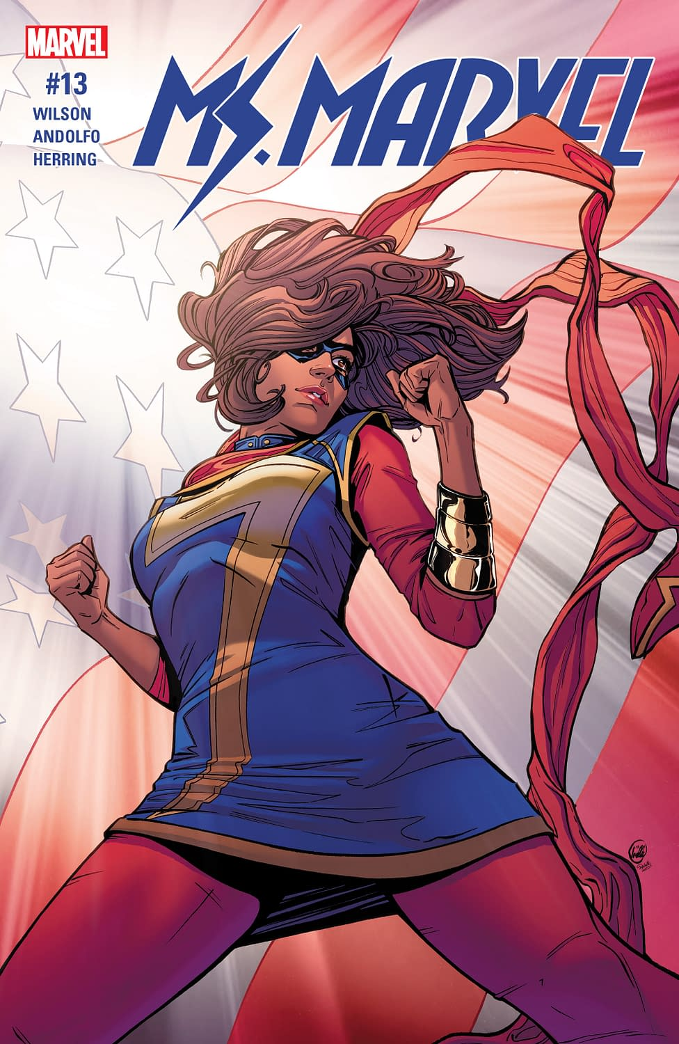 Captain Marvel Star Brie Larson Would Like Kamala Khan aka Ms Marvel to Appear in the Sequel