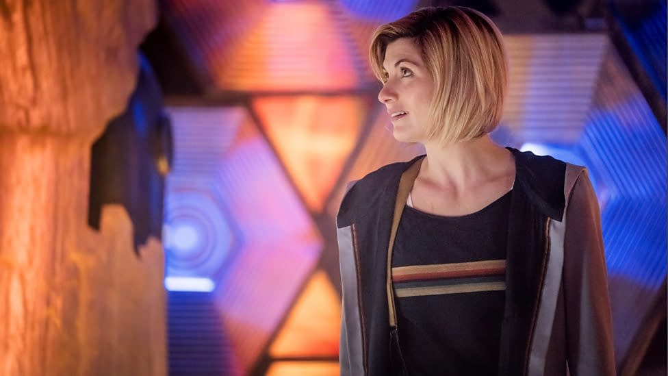 The Star Trek: Discovery - Doctor Who Crossover Christmas Special We All Deserve [OPINION]