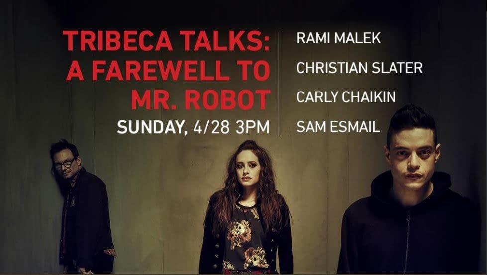 'Mr. Robot' Season 4: USA, Sam Esmail Set Final Upgrade for