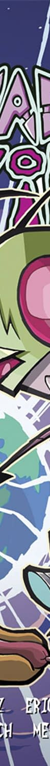 Star Wars Invader Zim And Archie Top Advance Reorders