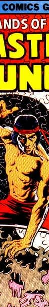 Master Of Kung Fu To Get Four Omnibuses Beginning In 2016 (Visual UPDATE)