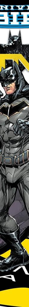 Scoop: Batman #1 To Be Given Away For Free For Batman Day (Though Retailers Will Have To Pay 26 Cents A Copy)