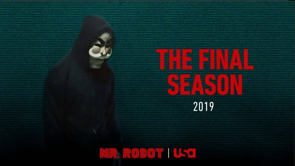 """Looks Like 'Mr. Robot' Season 4 is """"F""""ing with NYC's Subway System"""