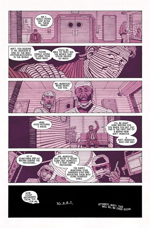Matt Murdock Has a Very Bad Trip in Next Week's Avengers Halloween Special