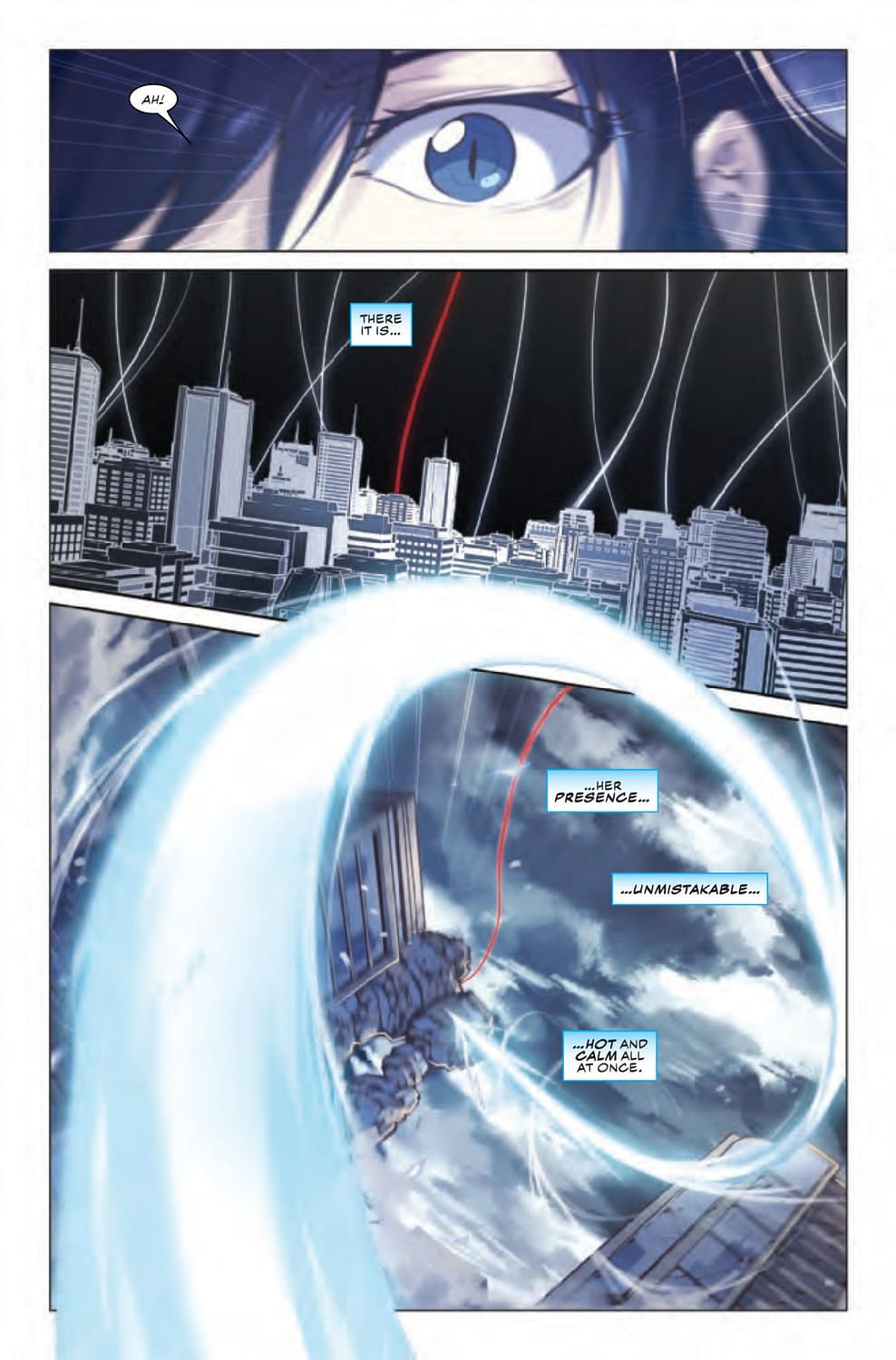 What Happens When You Try to Fire Wave? Aero #2 [Preview]