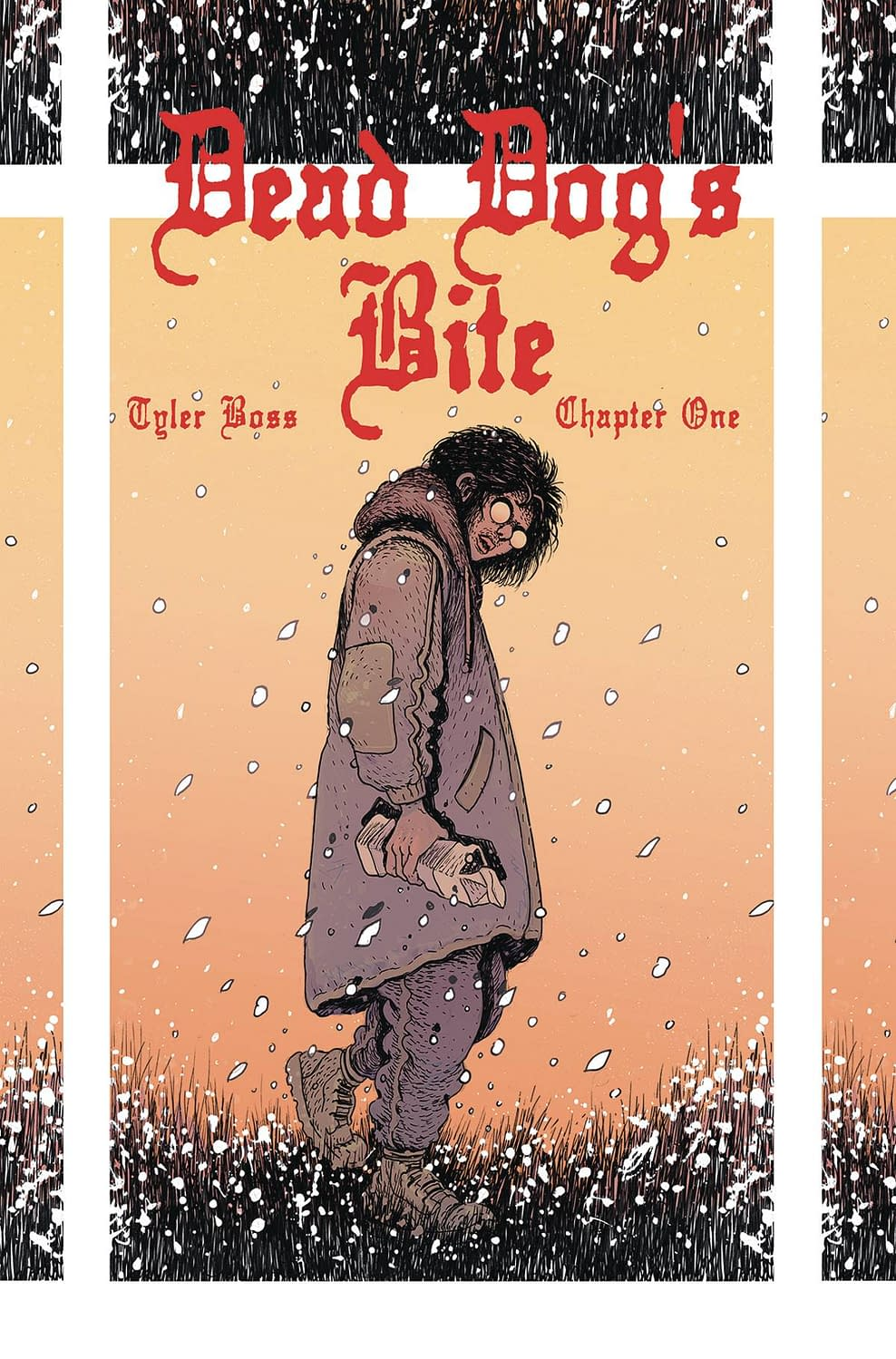 Dark Horse Comics March 2021 Solicitations In Full with James Stokoe DEAD DOGS BITE #1 (OF 4) CVR B BERTRAM (RES)