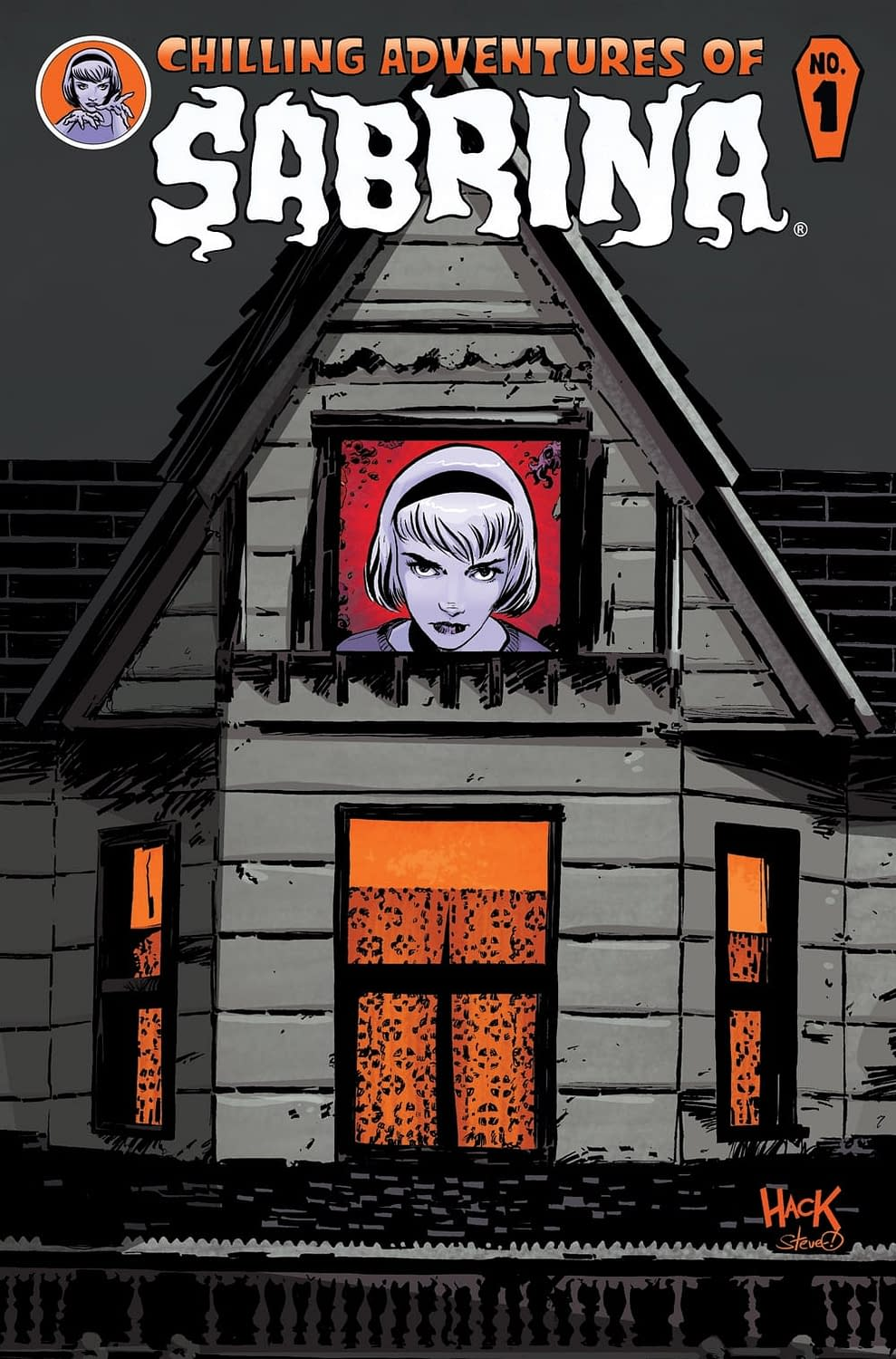 'The Chilling Adventures Of Sabrina' TV Series Coming To The CW