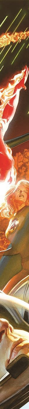 The Fantastic Four At Marvel In 2015 &#8211 But How
