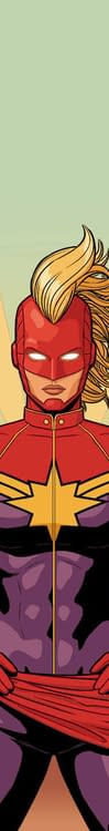 Ch-Ch-Changes For Marvel Now And DC Comics For All Of 2014 (UPDATE)