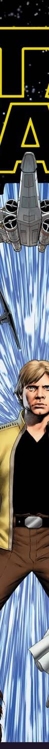 Star Wars #1 Second Print Sells Out Already Will Be Allocated Third Print On The Way