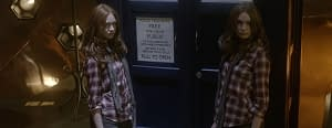 What's Better Than One Amy Pond?