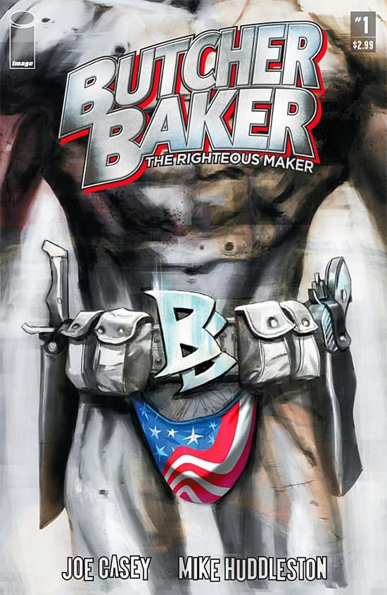The Next Nonplayer – Butcher Baker The Righteous Maker?