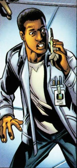 The New Ultimate Spider-Man To Debut In Ultimate Fallout #4 – Skin Colour Still Undetermined