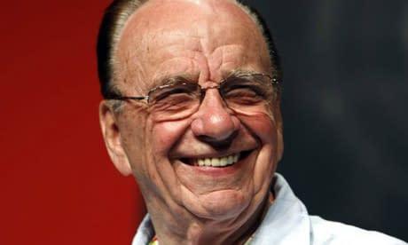 DC Comics Appoints Same PR Company As Rupert Murdoch