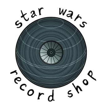 The Star Wars Record Store Brings You Darth Metal