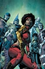 Fifty-Seven And A Half Marvel Comics Solicited For November 2011