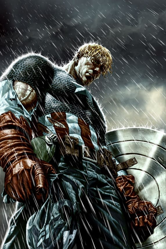 Fear Itself 7.1, 7.2 and 7.3 Variants Indicate The Changing Weather Of Marvel