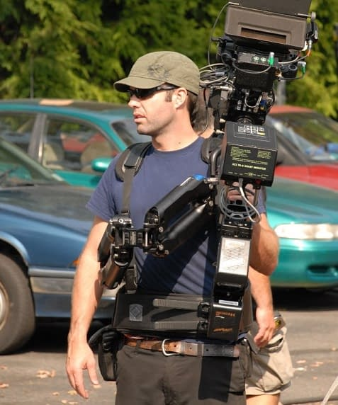 Adam Green Finally Reveals Who Will Direct Hatchet III