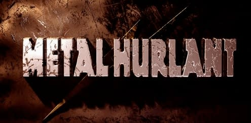 Teaser For New Comic Adaption Métal Hurlant Chronicles – That's Heavy Metal To You And Me