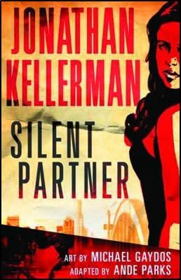 Michael Gaydos To Draw Jonathan Kellerman's Silent Partner Graphic Novel