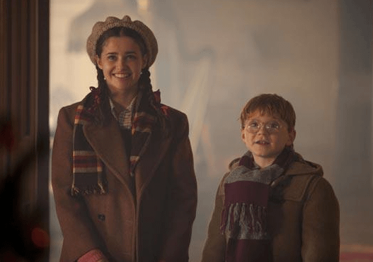 Bill Bailey In Narnia! New Trailer Arrives For The Doctor Who Christmas Special