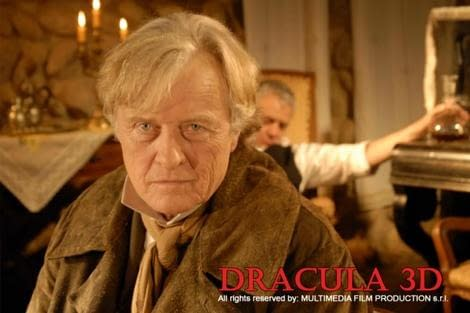Dario Argento Unveils His Most Jaw-Dropping Work Yet In Sales Trailer For Dracula
