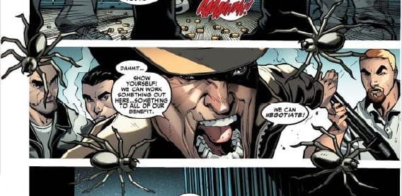 REPRINT: Scarlet Spider #1 By Christopher Yost And Ryan Stegman – A Taster's Menu