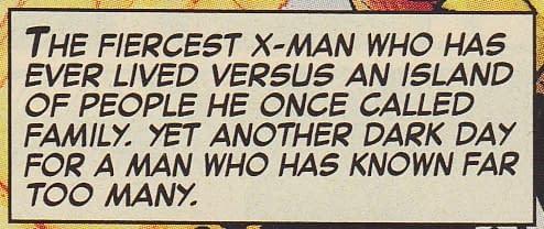 The Poetry Of Avengers Vs X-Men #2