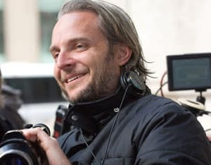 Catching Fire Directing Chair Offered To Francis Lawrence