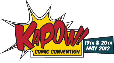 Three British Comic Cons In Three Weekends
