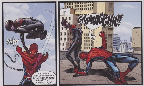 It's 2012. Do You Know Where Your Comic Book Children Are?