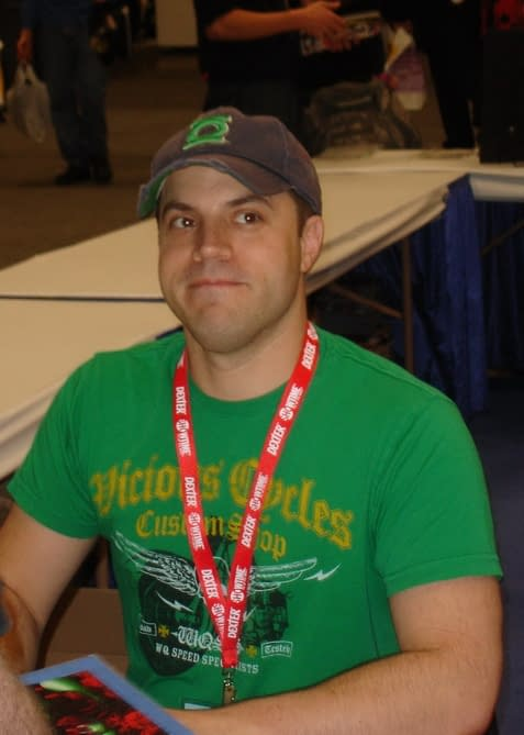 Geoff Johns To Leave Aquaman With Ivan Reis