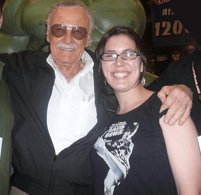 Marvel Promotes Lauren Sankovitch To Editor
